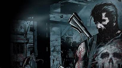 Punisher Comics Wallpapers Background 1920 Wall