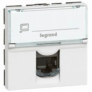 Legrand Rj45 Socket Wiring Diagram