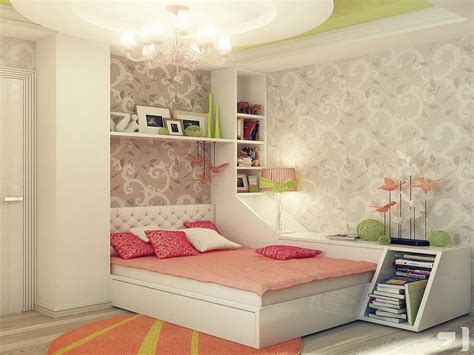 Good Ideas For Bedrooms, Dream Bedrooms For Teenage Girls