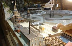 scope of work proposal build custom model railroad model scenery structure