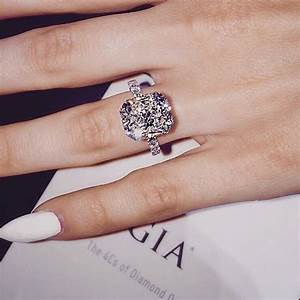 Engagement rings 2017 pinterest tayla fashioviral for Luxurious wedding rings