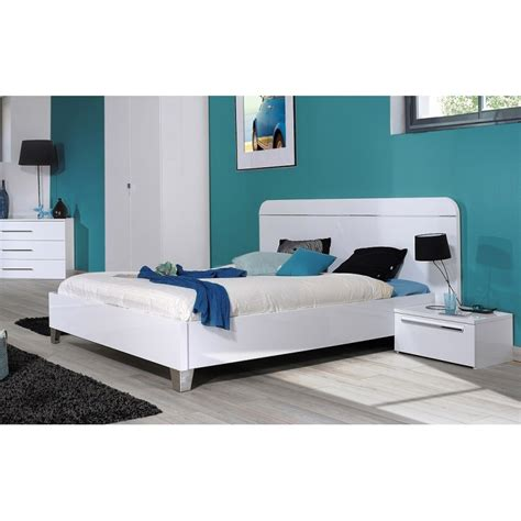 high gloss lacquer bedroom furniture white high gloss lacquered bed home furniture