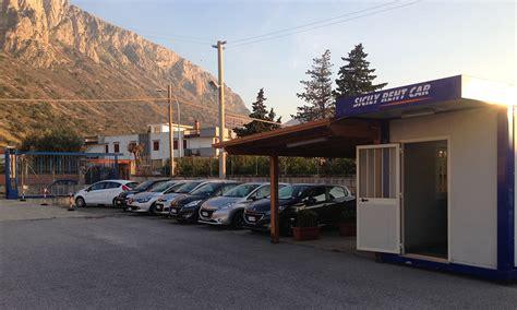 Noleggio Auto Porto Palermo Autonoleggio Palermo Aeroporto Pmo Sicily Rent Car
