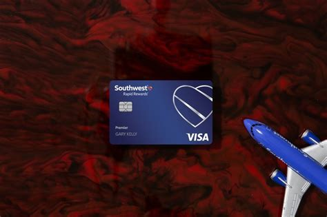 Southwest airlines credit card deal: Southwest Rapid Rewards Premier credit card review: A good value for the cost | Android Central