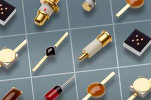 The Ubiquitous Microwave Diode  Chapter Two  Pin Diodes