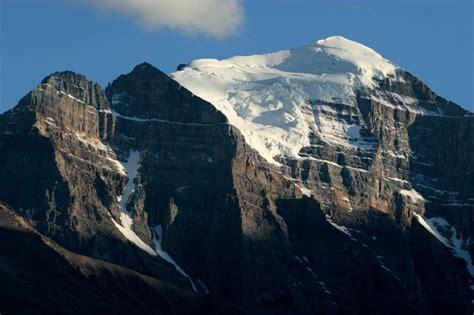 Mount Temple, Banff National Park