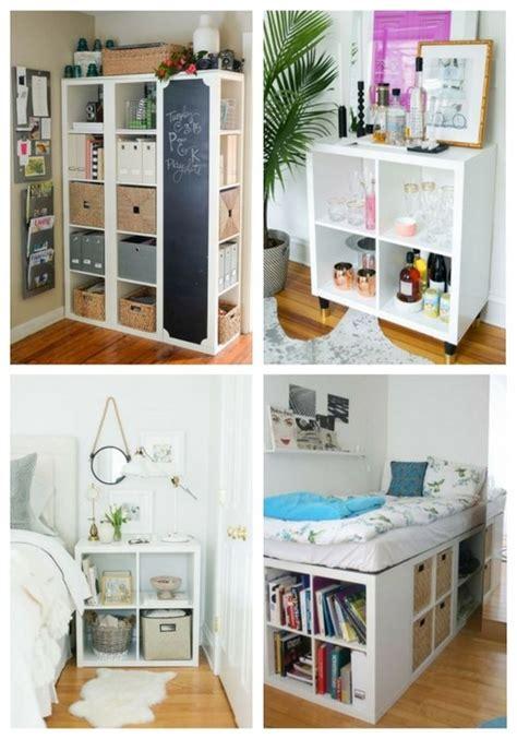 bathroom closet organization ideas 75 cool ikea kallax shelf hacks comfydwelling com