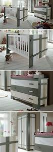 Babyzimmer Komplett Mädchen : ber ideen zu babybett massivholz auf pinterest ~ Indierocktalk.com Haus und Dekorationen