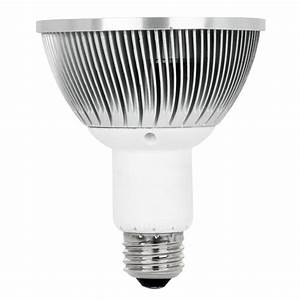 Utilitech w equivalent dimmable warm white par