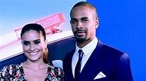 Damon Wayans Jr Net Worth, Wife Samara Saraiva, and their ...
