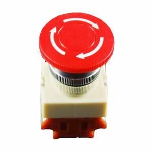 Bouton Arret D Urgence : bouton d 39 arr t d 39 urgence y090 ~ Nature-et-papiers.com Idées de Décoration