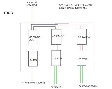 wiring diagram grid switches mk grid switch wiring diagram a light switch wiring