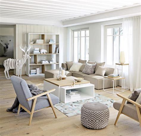 skandinavischer look im wohnzimmer roomido