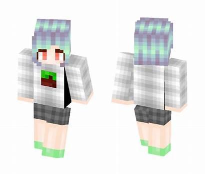 Grass Block Minecraft Skin 3d Skins Superminecraftskins