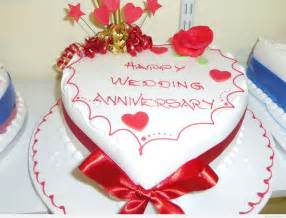 3rd wedding anniversary gift happy anniversary cake to make anniversary special
