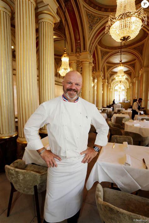 chef de cuisine philippe etchebest exclusif philippe etchebest top chef cauchemar en