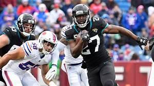 Leonard Fournette, Jaguars RB, suspended 1 game by NFL for ...