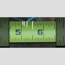 How To Read A Tape Measure « Tools & Equipment Wonderhowto