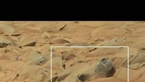 Engravings on Mars' surface rekindle speculations on alien ...