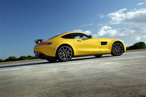 Review Mercedes Amg Gt by 2015 Mercedes Amg Gt S Review Edition 1 Track Test
