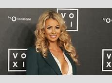 GIRL ABOUT TOWN Love Island's Olivia is secret posh girl