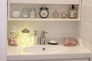 Ma Salle De Bain : ma salle de bain avant apr s tiboudnez ~ Dailycaller-alerts.com Idées de Décoration