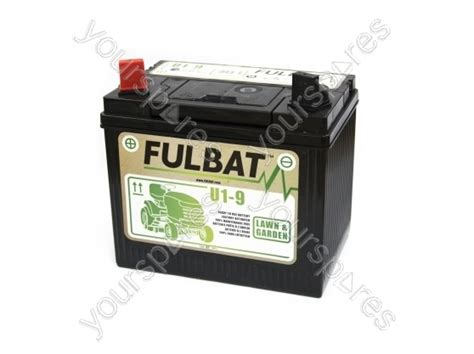 fulbat   sealed  replacement battery  ride