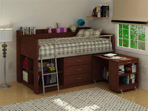 Hochbett Kleines Zimmer by Hochbett F 252 R Erwachsene 30 Ideen Archzine Net