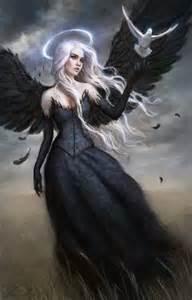 Sen Triplets Commander Deck by Best 25 Dark Angel Costume Ideas On Pinterest Dark