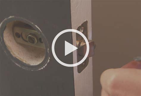 home depot door knobs interior installing a door lock at the home depot