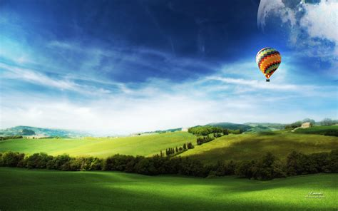 Heights Of Dream Wallpapers  Hd Wallpapers  Id #8698