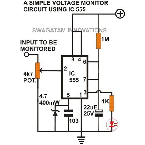 Simple Circuits Explained Timer Circuit