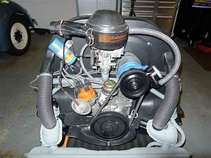 Vw Buggy Engine