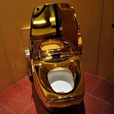 solid gold toilet comfree blogcomfree blog