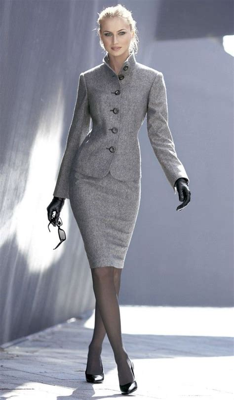 21 Elegant Trendy Classic Fashion Modern Womens Suits