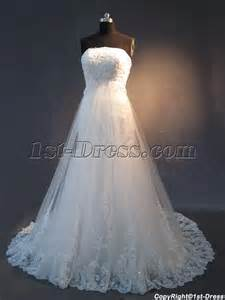 wedding gowns with detachable trains detachable lace mermaid bridal gown img 2363 1st dress