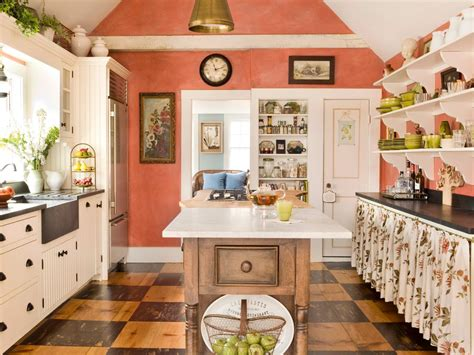colors  paint  kitchen pictures ideas  hgtv