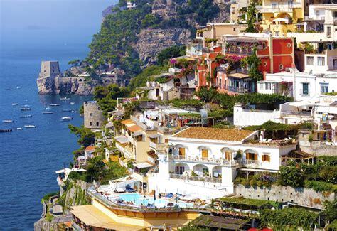 Hiking Tour In Italy Amalfi Coast Positano Ravello Capri