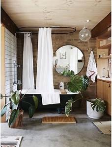 pinterest 45 interieurs dinspiration californienne With salle de bain design avec décoration soirée tropicale