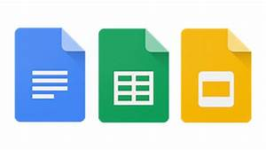 Google Docs  Sheets  And Slides Review  U0026 Rating