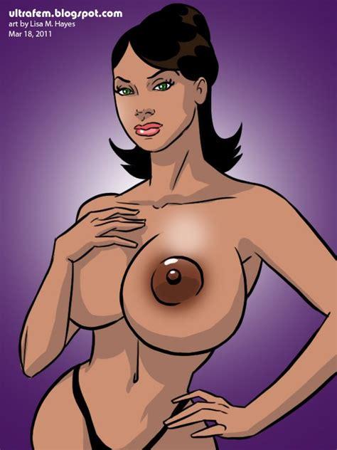 Lana Kane Big Breasts Lana Kane Nude Pics Sorted By