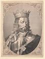 Rudolf I. von Habsburg, König - PICRYL Public Domain Image