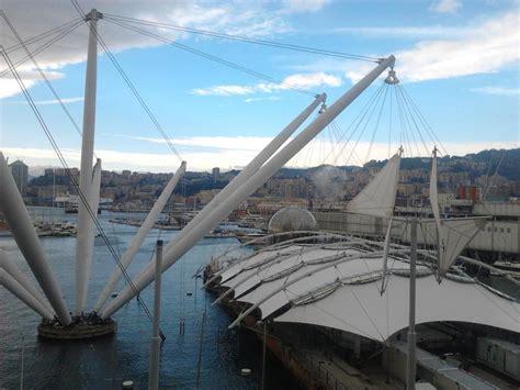 Porto Antico Genova Oggi by Il Porto Antico Di Genova L Acquario E Le Gite In