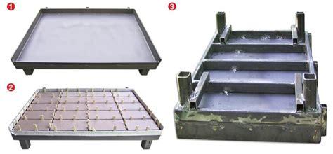 base per piano cottura come costruire un barbecue in ferro bricoportale fai da