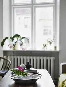 Idée Déco Salon Scandinave : id e d co salon scandinave cosy et lumineux ~ Melissatoandfro.com Idées de Décoration