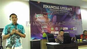 IIBF Bandar Lampung selenggarakan Workshop Financial ...