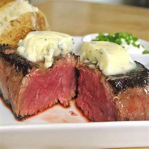 Gourmet Cooking For Two: The Perfect Filet Mignon
