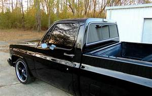1986 Chevy C10 Truck Frame Off Sierra C  K1500 Other 468hp Mach Serpentine 20 U0026quot