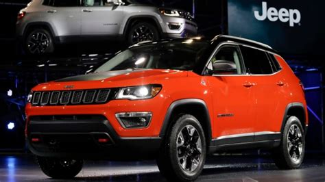 Fiat Recalls by Fiat Chrysler Recalls 1200 Units Of Jeep Compass