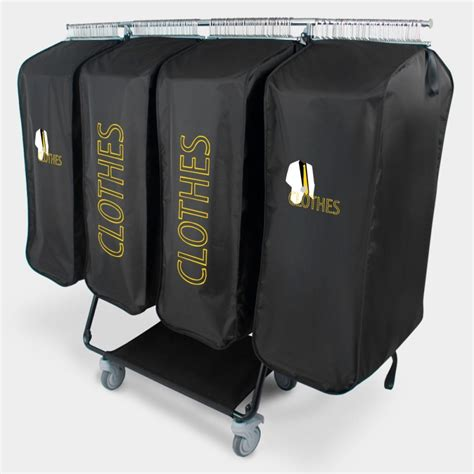 housse de portant vetement impression logo sur housse 224 v 234 tement top bagage international